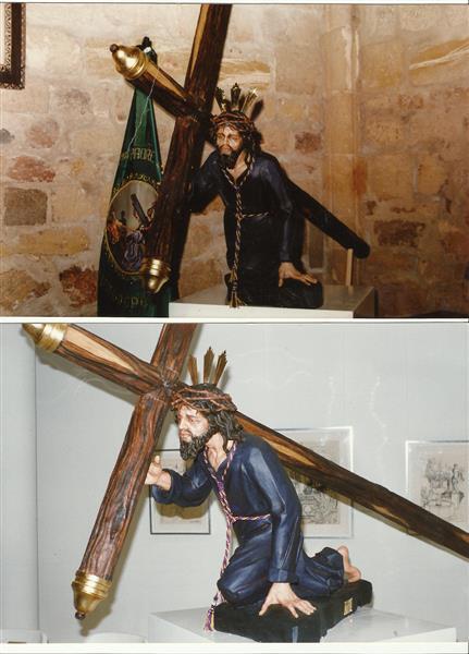 Fotos para el recuerdo 26 cofrad a de jes s ca do valdepe as - Tanatorio valdepenas ...
